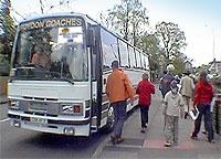 The MLAT Bus