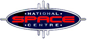 Space Centre Logo