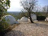 Domes at COAA